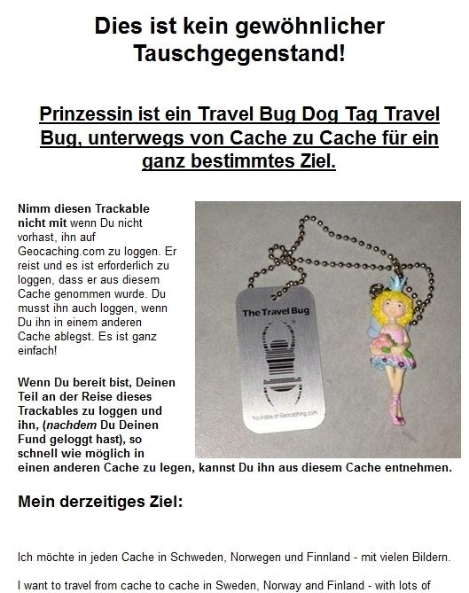 TB-Prinzessin
