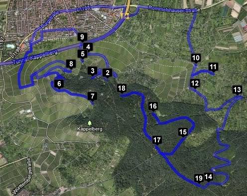 Makro-Route